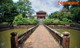 """Chuyện ít biết về cách vua nhà Nguyễn đối đầu với """"thần nước"""""""