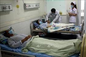 Điều tra nguyên nhân 58 người nhập viện nghi bị ngộ độc thực phẩm