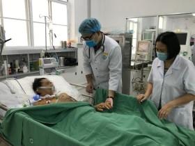 Kỳ tích: Cứu sống bệnh nhân ngưng tim ngưng thở 90 phút