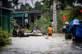 Bảo đảm an toàn thực phẩm trong mùa bão, lũ năm 2020