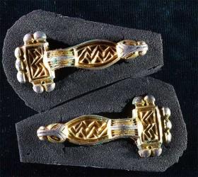 80 bộ hài cốt đầy vàng xuất hiện trong mộ cổ gây chấn động
