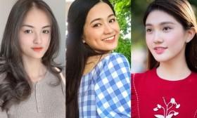 Nhan sắc đời thường của dàn Hoa khôi tại HHVN 2020: Người đẹp Kinh Bắc xuất sắc cỡ nào mà được đặc cách?