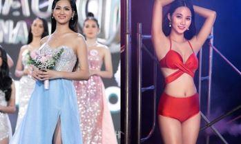 Nhan sắc hai cô gái miền quan họ vào Chung kết Hoa hậu Việt Nam 2020