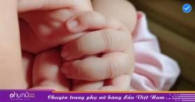 Nhìn hình dáng và cử động của bàn tay có thể đoán chỉ số thông minh của trẻ