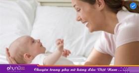 Những điều đặc biệt cần lưu ý khi chăm sóc trẻ sơ sinh