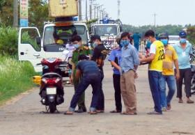 Quảng Nam: Xác định nguyên nhân nữ cán bộ ngân hàng gục chết sau tiếng nổ lớn