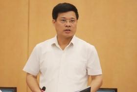 Phó Chủ tịch Hà Nội phê bình 6 quận, huyện vì lãnh đạo họp chống Covid-19