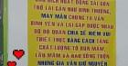 Quán bún mắm ở Sài Gòn thông báo tăng chất lượng nhưng không tăng giá sau dịch Covid-19, lý do khiến nhiều người ấm lòng: May mắn chúng ta vẫn được gặp lại nhau