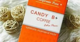 Cảnh báo kẹo có chứa tân dược trị chứng rối loạn cương dương