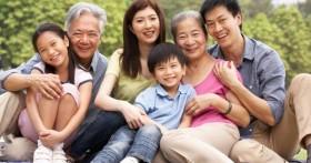 Những lưu ý khi chăm sóc người cao tuổi tại gia đình