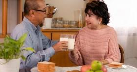 Những điều cần biết về dinh dưỡng cho người già