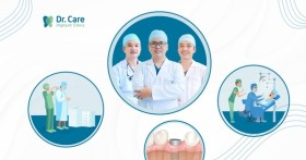 Toàn cảnh ca trồng răng Implant không đau tại nha khoa chuyên sâu