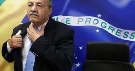 Brazil rúng động vụ thống đốc bang bị bắt quả tang giấu tập tiền ở chỗ hiểm