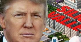 Các đại gia công nghệ Mỹ mạnh tay quảng cáo chống ông Trump