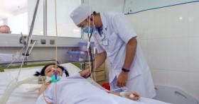 Hai vợ chồng ngộ độc pate Minh Chay xuất viện