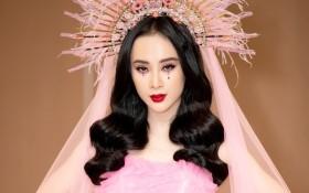 Thảm đỏ thiếu Angela Phương Trinh thì buồn lắm: Nữ hoàng lồng lộn với 1001 style chơi chiêu, lần nào cũng giật spotlight cả đoàn