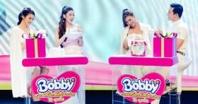 Những khoảnh khắc ấn tượng trong buổi livestream ra mắt siêu phẩm Tã quần Bobby