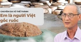 Em là người Việt gốc ruốc