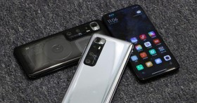 AnTuTu công bố 10 smartphone Android hiệu năng cao nhất tháng 8/2020: Xiaomi là ngôi vương mới