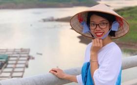 Chuyện cô bé bán diêm đời thật: 13 tuổi xa nhà đi làm osin, ngủ dưới dầm cầu đến học bổng Australia và dự án Hope Box giúp đỡ phụ nữ bị bạo hành