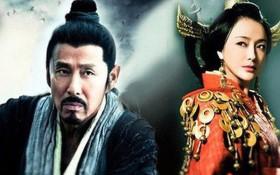 Là vua nhà Hán, vì sao bị vợ cắm sừng, biết vợ dan díu với người đàn ông khác nhưng Lưu Bang lại nhắm mắt làm ngơ?