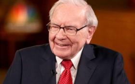 Cuốn sách dành cho các doanh nhân mà Warren Buffett tâm đắc nhất: Nhặt được nó là một trong những khoảnh khắc quan trọng và may mắn nhất trong cuộc đời tôi