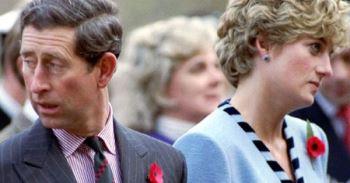 Diana nói hôn nhân với Thái tử Charles địa ngục từ ngày đầu
