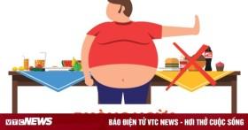10 người trưởng thành có 3 người thừa Cholesterol trong cơ thể