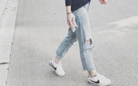 Đú đởn mua jeans rách sành điệu rồi nguyên mùa đông rét tím chân, mình xin cạch không bao giờ tậu tiếp