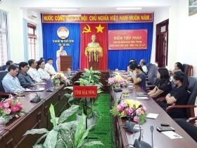 Đắk Nông: Quyên góp hơn 400 triệu đồng hỗ trợ người dân bị bão lũ miền Trung