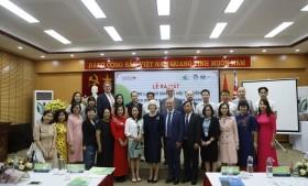 9 bệnh viện tham gia thí điểm mạng lưới sơ sinh Hà Nội