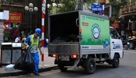 Hiểm họa từ rác thải nhựa