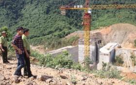 Biến đổi khí hậu, biến động địa chất: Nhìn từ Rào Trăng 3