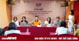 Sắp có sàn giao dịch điện tử đầu tiên về Đông y ở Việt Nam