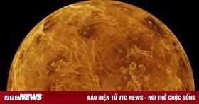 Lại thêm dấu hiệu về sự sống trên Sao Kim
