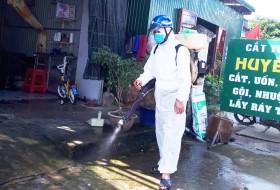Lâm Đồng: Bùng phát bệnh tay chân miệng ở 1 trường mầm non