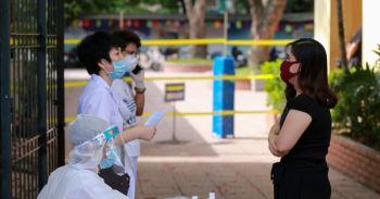 Thêm 1 bệnh nhân COVID-19 trên chuyến bay đã có 14 ca bệnh