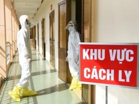 Thêm 12 ca nhập cảnh, Việt Nam có 1160 người mắc Covid-19