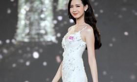 Thí sinh cao nhất 1m84, IELTS 7.0 vào chung kết Hoa hậu Việt Nam 2020
