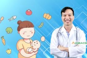 TS.BS Lê Văn Hiền: Phụ nữ sau sinh kiêng cữ thế nào là đúng?