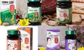 Thu hồi giấy phép 4 sản phẩm TPBVSK của công ty Tinh hoa Đông y