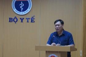 Thứ trưởng Đỗ Xuân Tuyên: Không để xảy ra dịch chồng dịch trong mùa Đồng Xuân