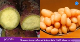 Những thực phẩm quen thuộc có thể hỗ trợ đẩy lùi ung thư nên bổ sung hàng ngày