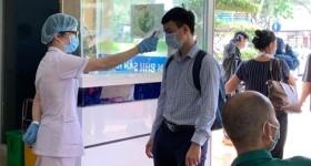 Việt Nam còn 35 bệnh nhân COVID-19 điều trị