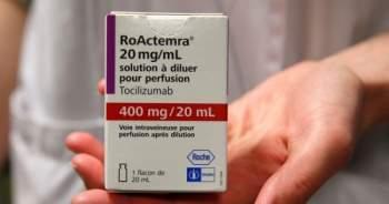Thuốc chống viêm có thể là cứu cánh cho bệnh nhân Covid-19