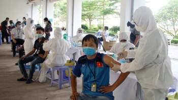 Ngày 8/3,  Bộ Y tế tiêm vaccine Covid-19 ở đâu?