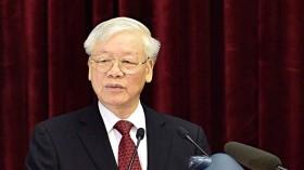 Tổng bí thư, Chủ tịch nước phát biểu trực tuyến tại Đại hội đồng AIPA 41
