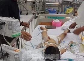 Xác định nguyên nhân bé 7 tuổi tử vong sau khi tháo đinh nẹp tay