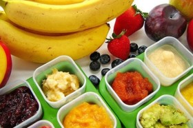 Trẻ khỏe mạnh nhờ... đủ dinh dưỡng