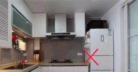 Trong nhà đặt tủ lạnh theo cách này hút tài lộc vào nhà